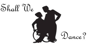 Wheelchair Dancing photo